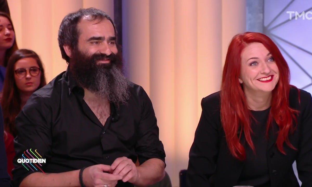Invités : The Limiñanas, les pros du rock garage à la française