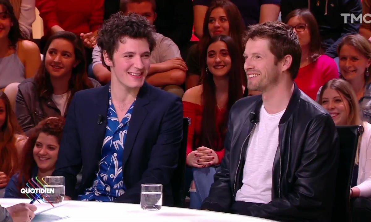 """Invités : Vincent Lacoste et Pierre Deladonchamps pour """"Plaire, aimer et courir vite"""" (Partie 1)"""