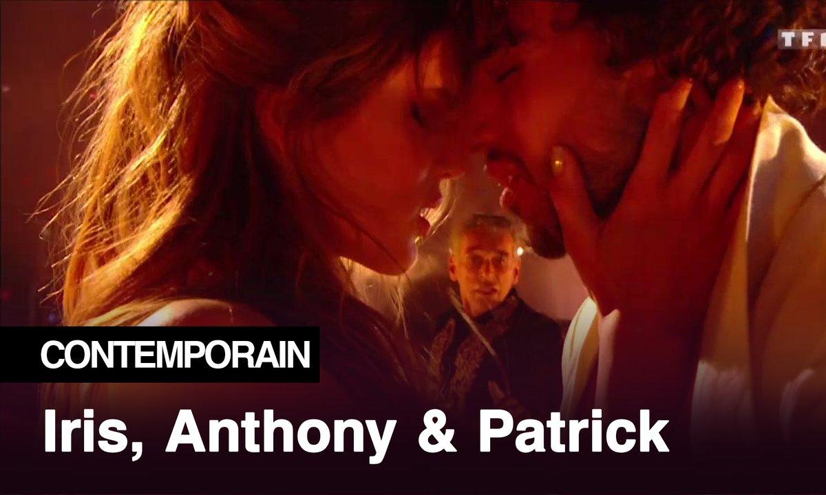 Iris Mittenaere, Anthony Colette et Patrick Dupond | Ton héritage | Contemporain