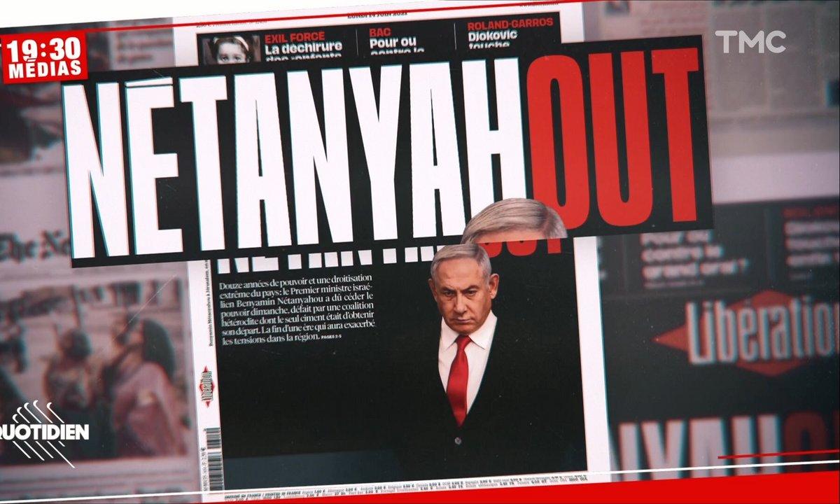 Israël : fin de règne pour Benyamin Netanyahou