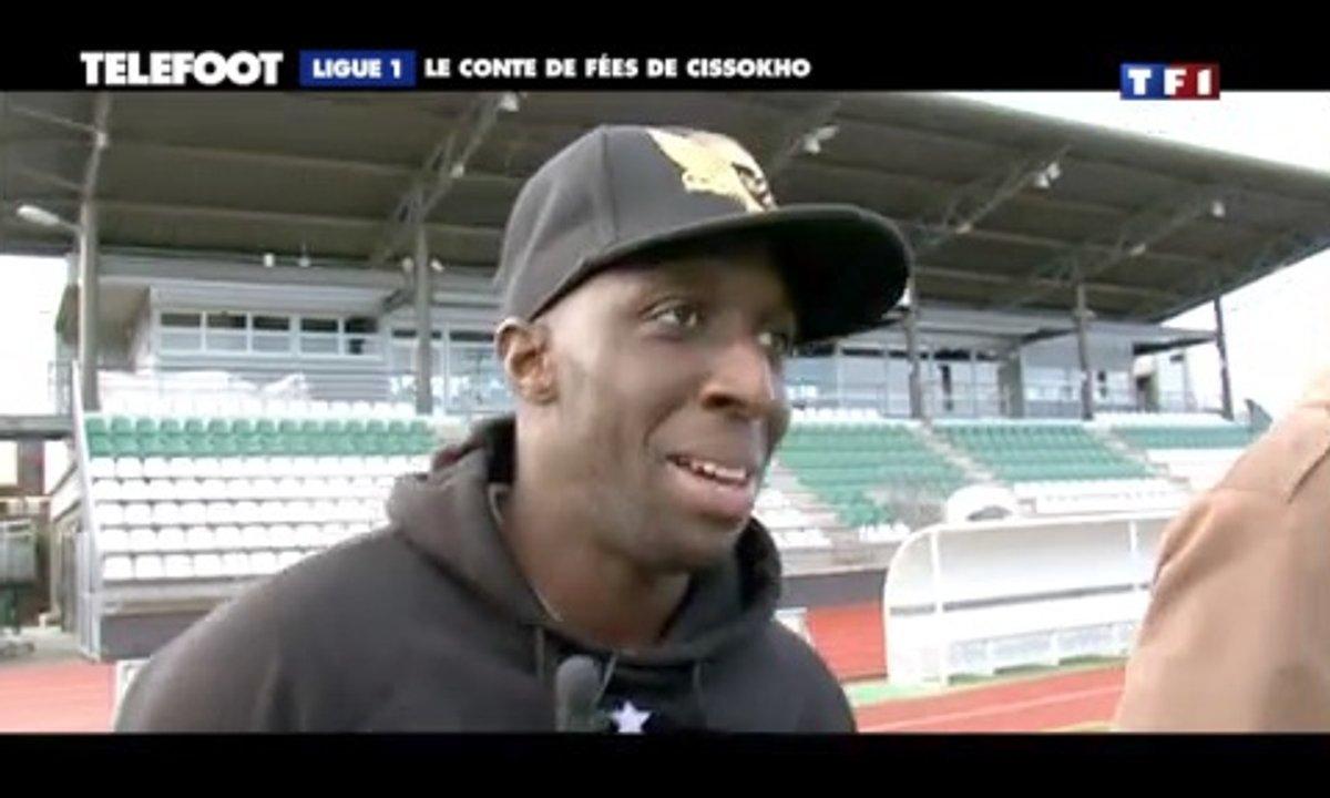 FC Nantes : le conte de fées de Cissokho