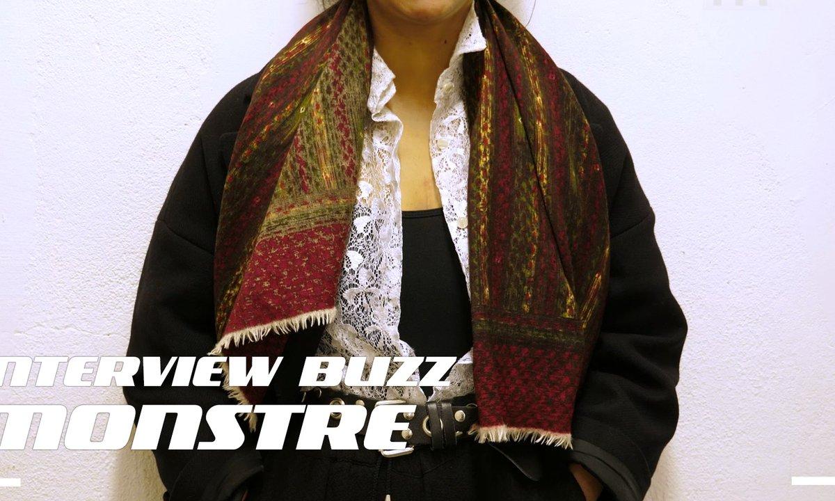"""Monstre, son interview BUZZ : """"J'ai lu ce qu'on disait de moi : ça a été un choc ! """""""