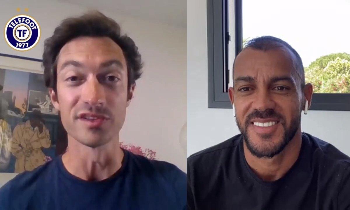 L'interview de Vitorino Hilton (Montpellier)