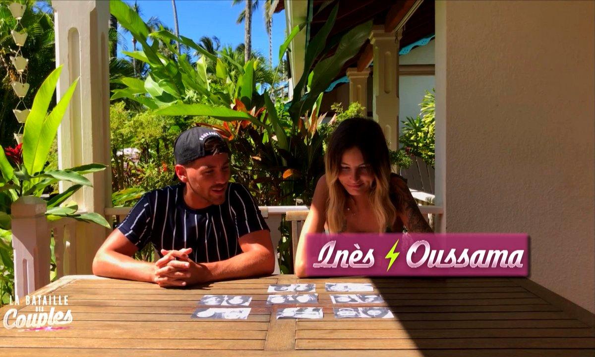 ITV – Que pensent Cloé et Virgil des autres couples ?