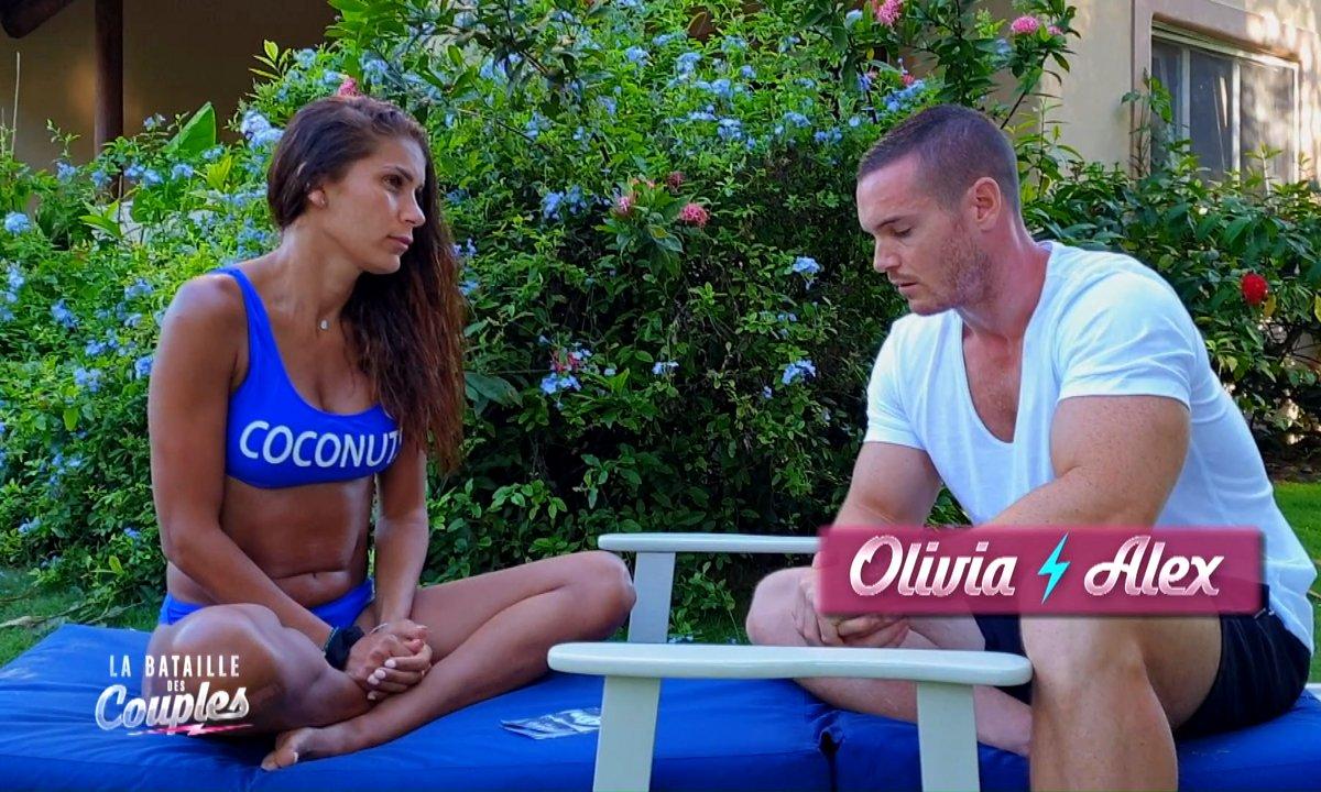ITV – Que pensent Wafa et Oliver des autres couples ?