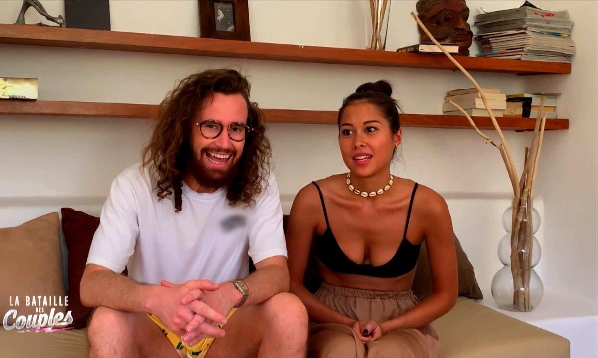 ITV - Comment se sont rencontrés Alizée et Maxime ?