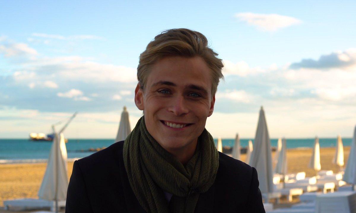 Interview Hector Langevin