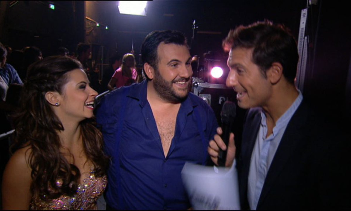 "#DALS Interview : Laurent Ournac ""Je suis déçu"""