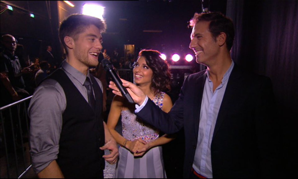 #DALS Interview : une sublime Tal en coulisses !