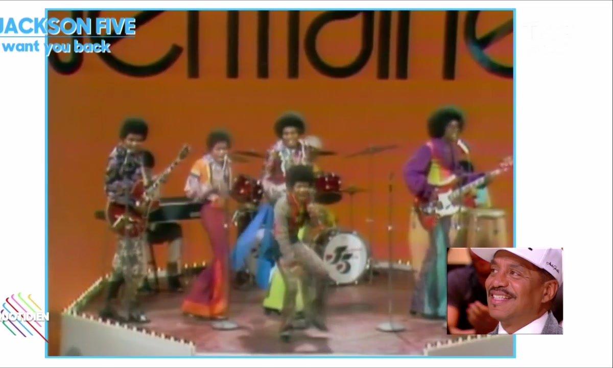 Jackson Five, La rétro