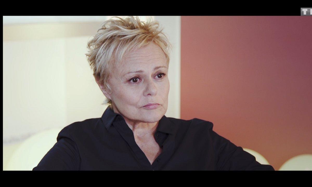EXCLU – L'interview de Muriel Robin dans la peau de Jacqueline Sauvage