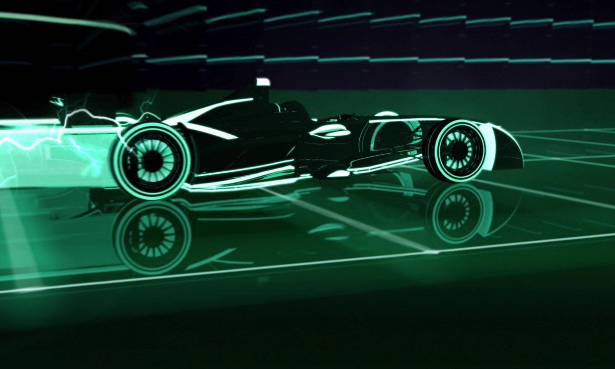 Jaguar annonce son arrivée en Formule E