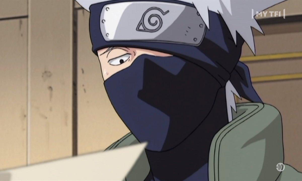 Naruto - Episode 143 - Je compte sur ton groin