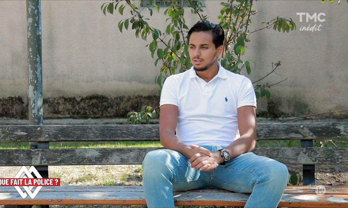 """""""Je pensais que j'allais mourir"""" : passé à tabac par des policiers, Yassin raconte"""