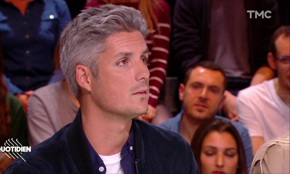 """Jean-Baptiste Boursier sur les bugs RMC Sport : """"Je le déplore, c'est dramatique"""""""