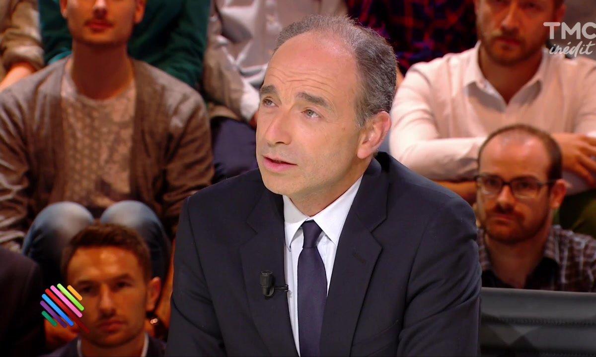 L'interview du Petit Chaton Copé