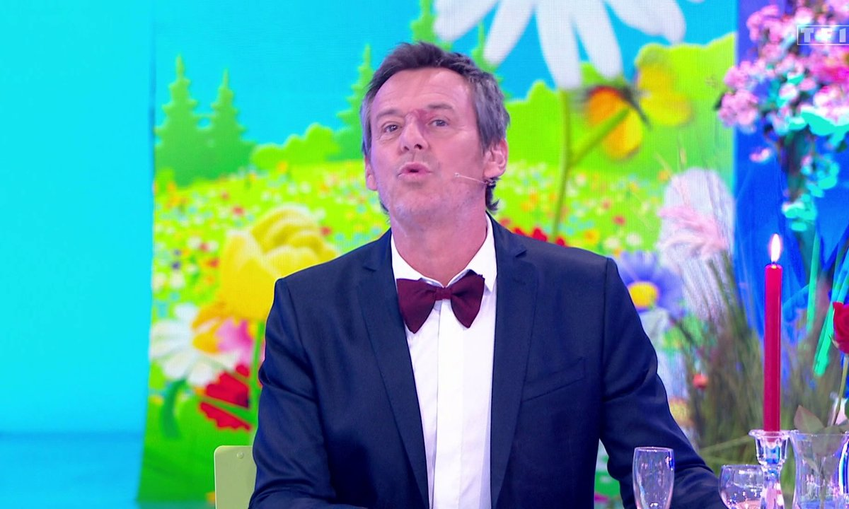 Jean Luc attend Miss Maboul