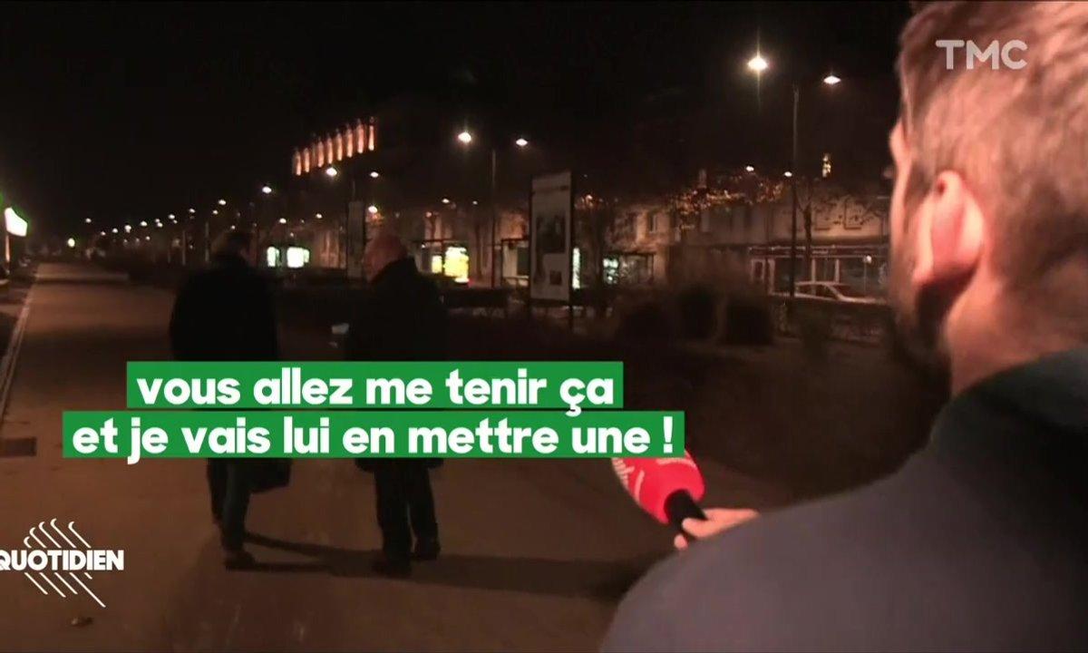 Echange tendu avec le maire de Chartres qui a refusé 2000 emplois