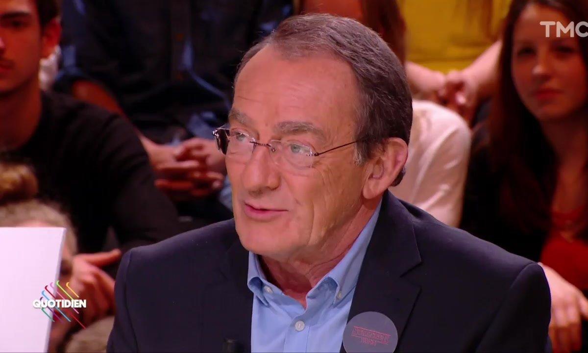 Invité : Jean-Pierre Pernaut revient sur ses 30 ans à la tête du 13H