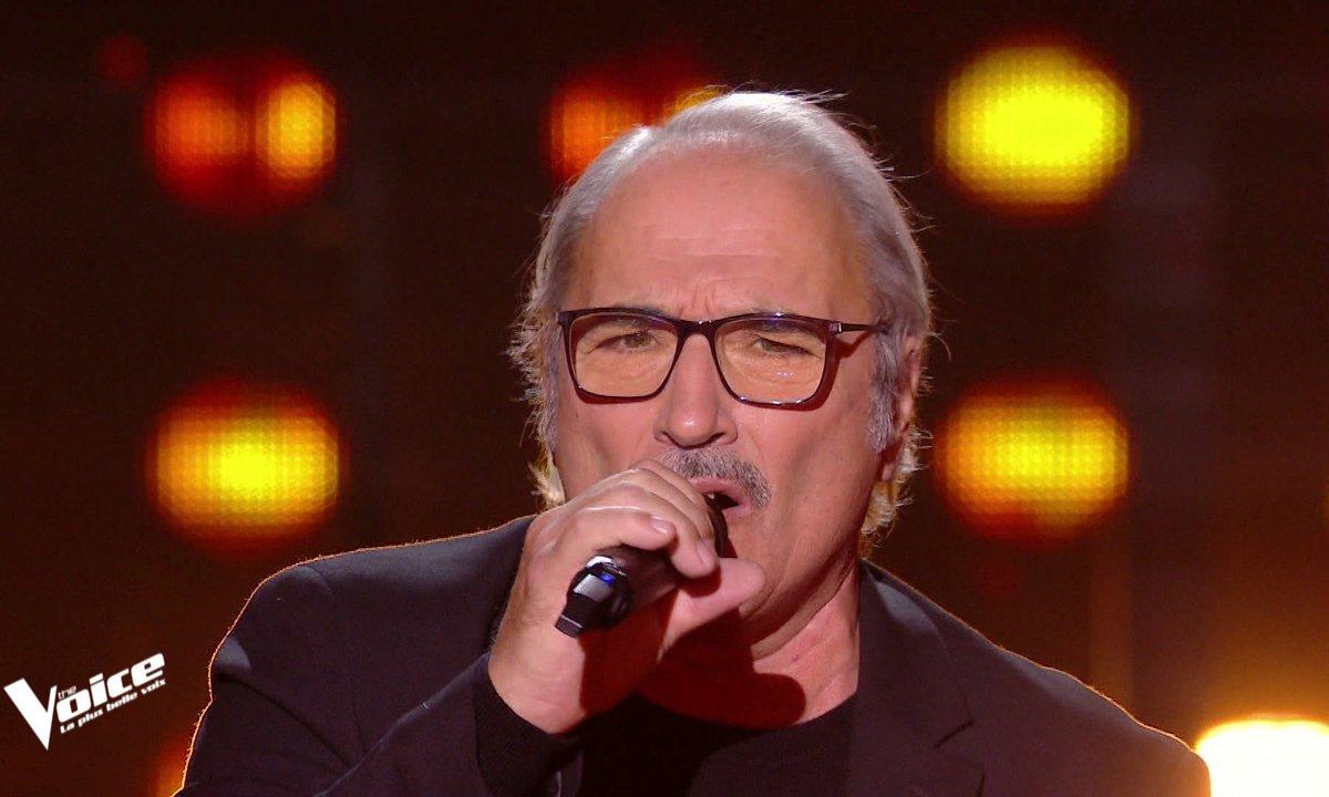 "The Voice 2021 – Jean José chante ""It's not unusual"" de Tom Jones"