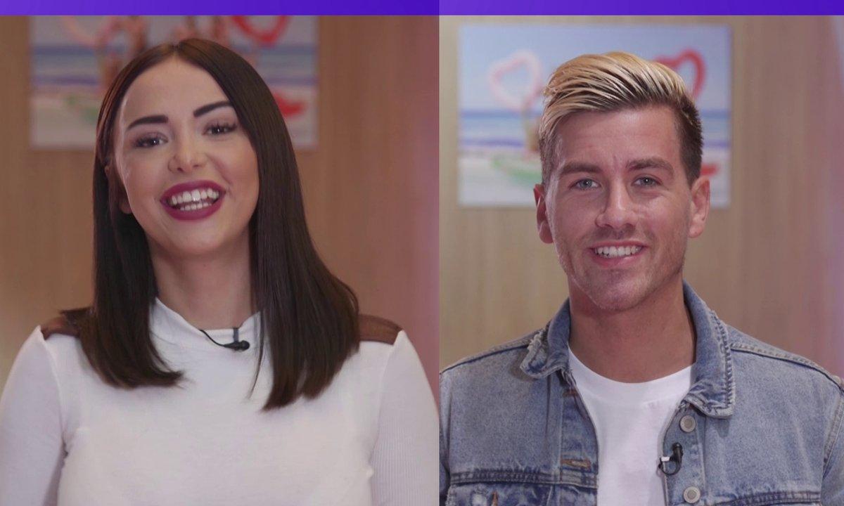 La Villa 4 - Interview Cœur brisé : Jelena et Virgil vous disent TOUT