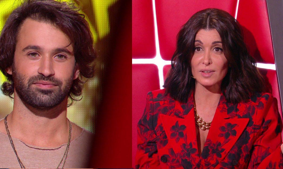 The Voice All Stars - Le geste de Jenifer qu' Anthony Touma n'a toujours pas digéré