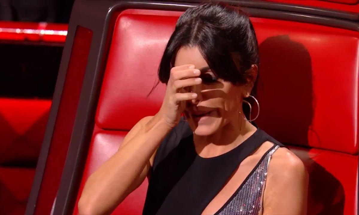 Jenifer en larmes, Petru déboussole sa coach