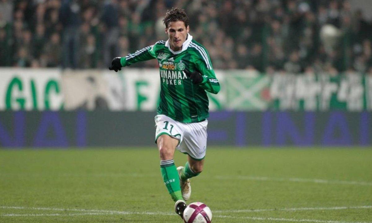 Ligue 1- ASSE : Saint-Etienne vise la tête