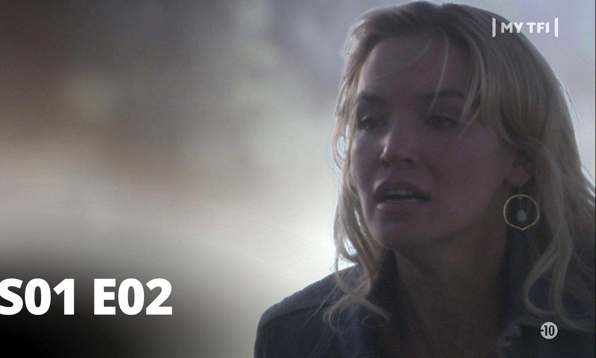 Jericho - S01 E02 - Sous terre
