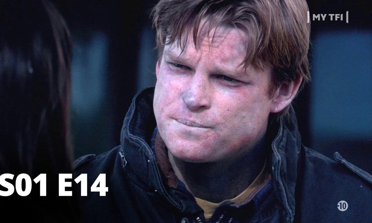 Jericho - S01 E14 - Le coeur de l'hiver