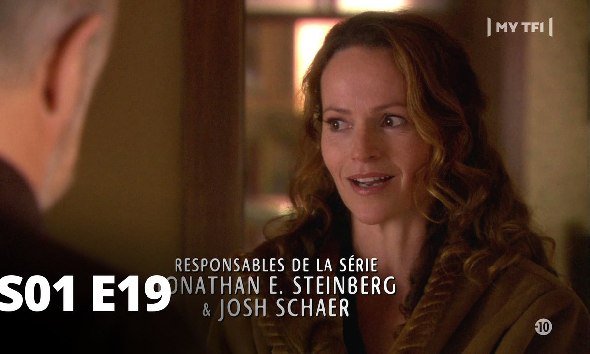 Jericho - S01 E19 - Casus Belli