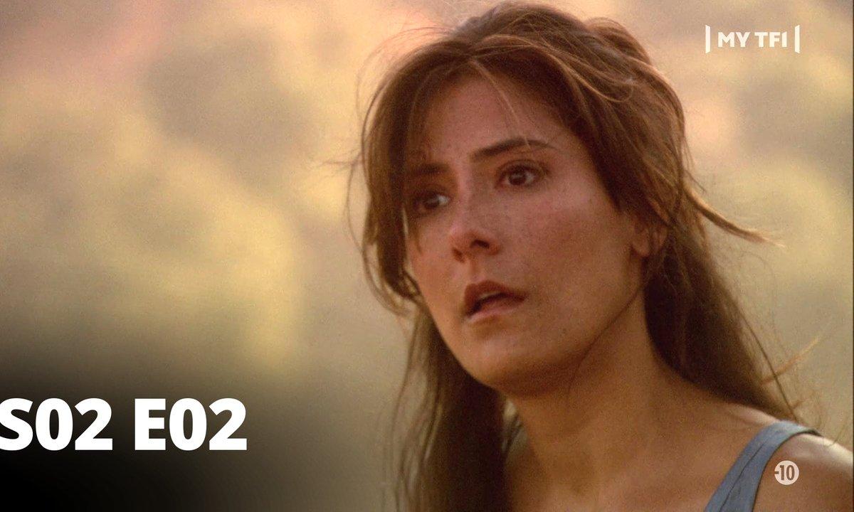 Jericho - S02 E02 - Le condor