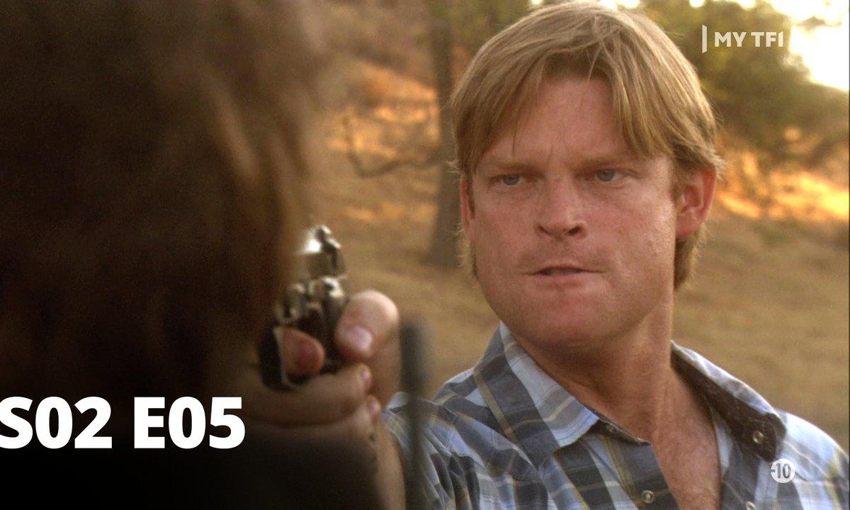 Jericho - S02 E05 - Infiltré