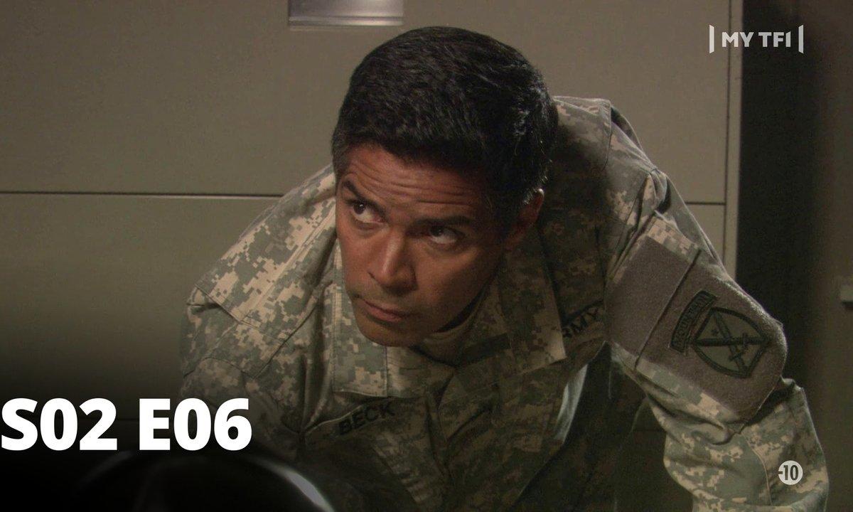 Jericho - S02 E06 - Insurrection