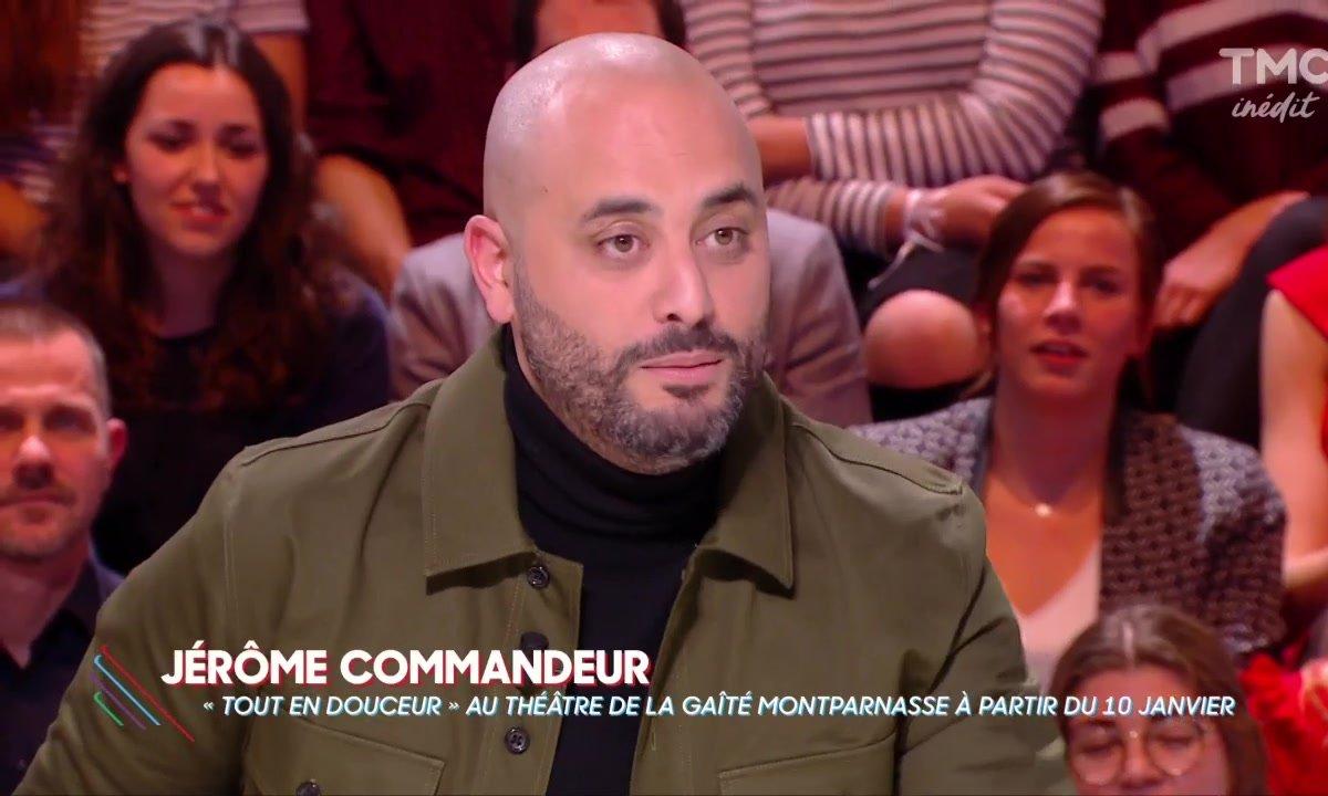 Jérôme Commandeur, tout en douceur 2/2
