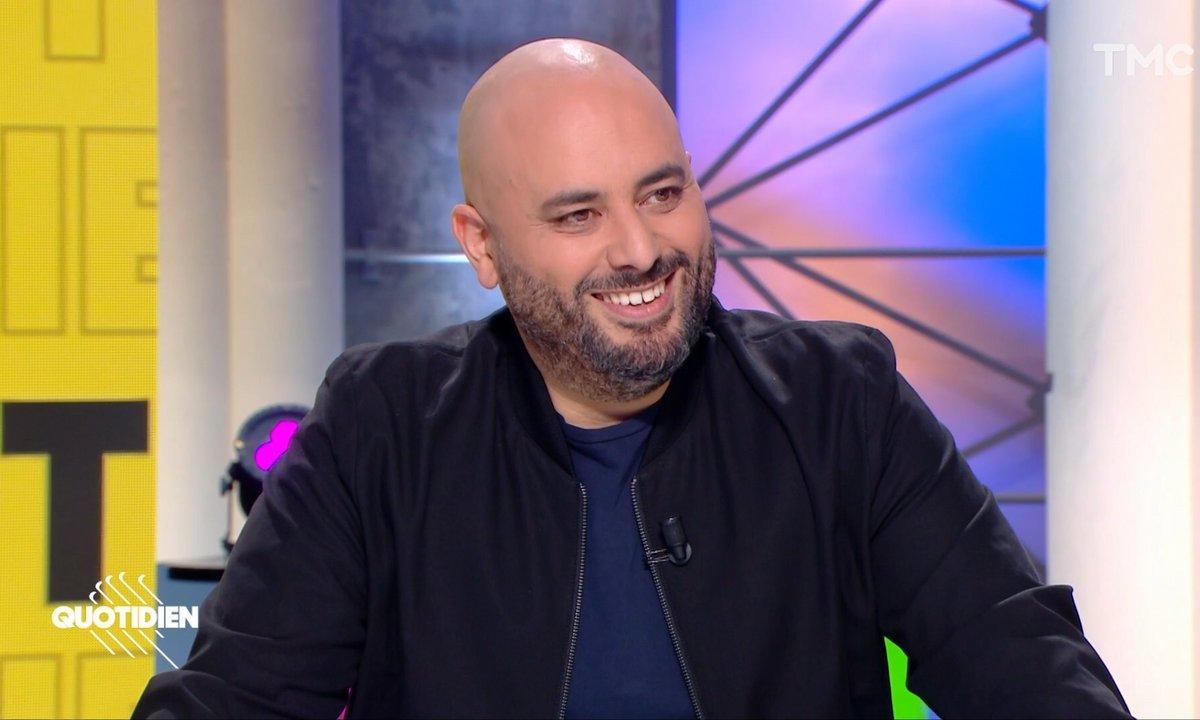 Jérôme Commandeur : l'interview façon