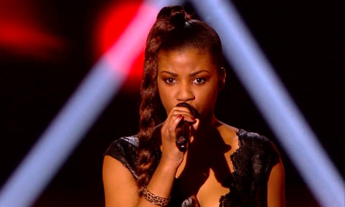 Jessie K - Crazy in Love (Beyonce) (saison 04)