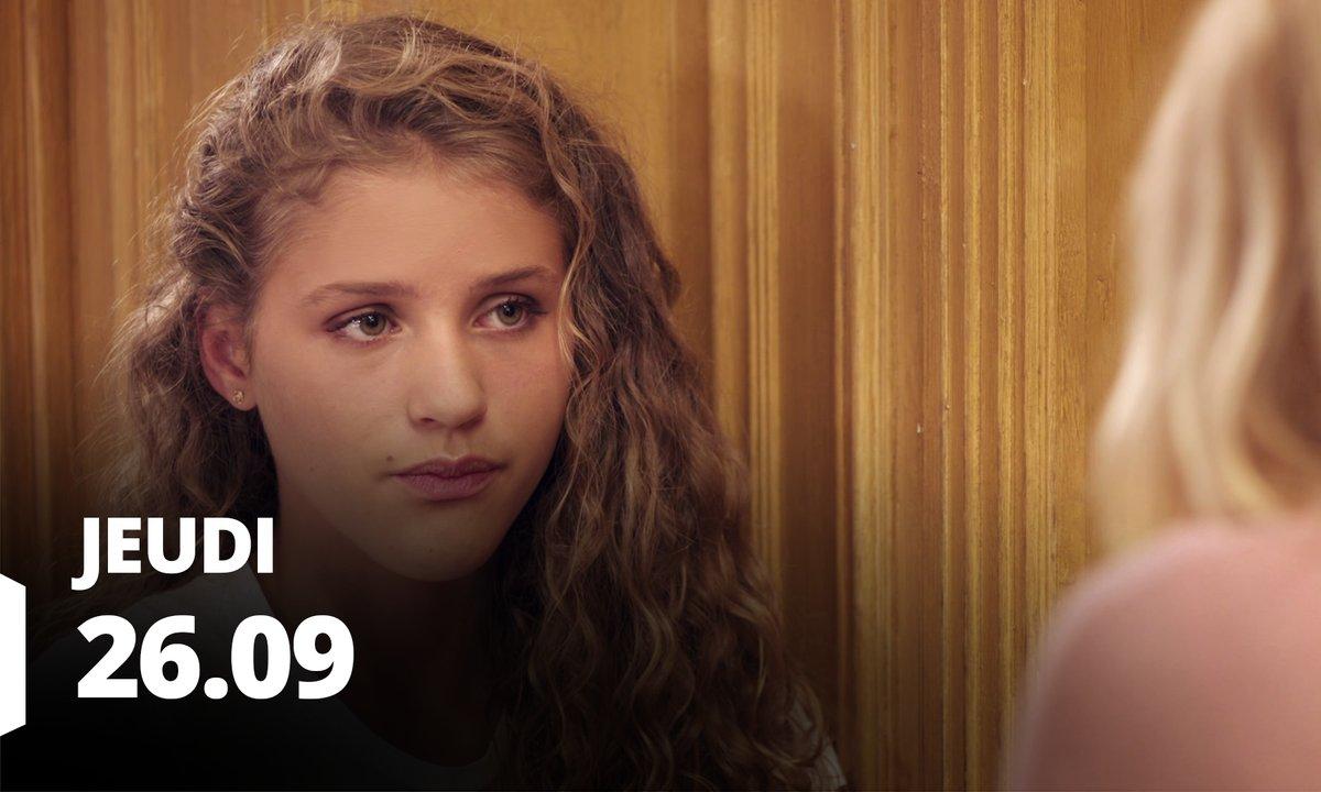 Demain nous appartient du 26 septembre 2019 - Episode 560
