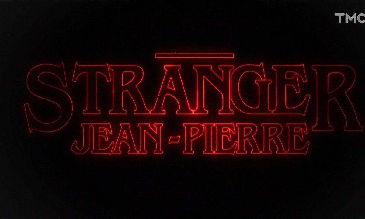 Jeudi Canap: plus que huit jours pour profiter de Stranger Jean-Pierre
