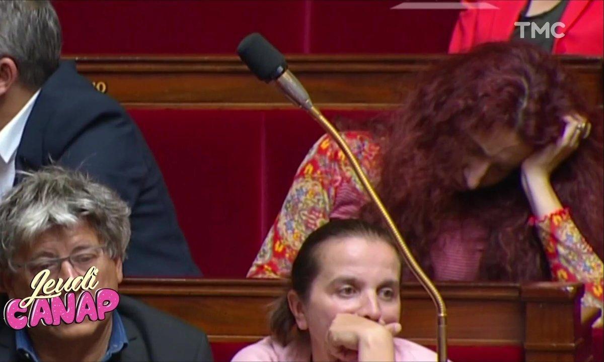 Jeudi Canap : la rentrée des Foufous de l'Assemblée