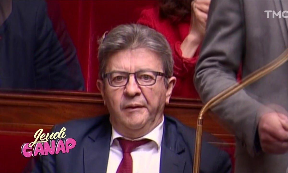 Jeudi Canap - Réveil difficile, tragédie grecque et relou en chef : les Foufous de l'Assemblée