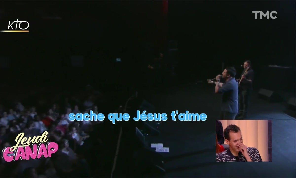 Jeudi Canap : les Victoires de la Musique version KTO