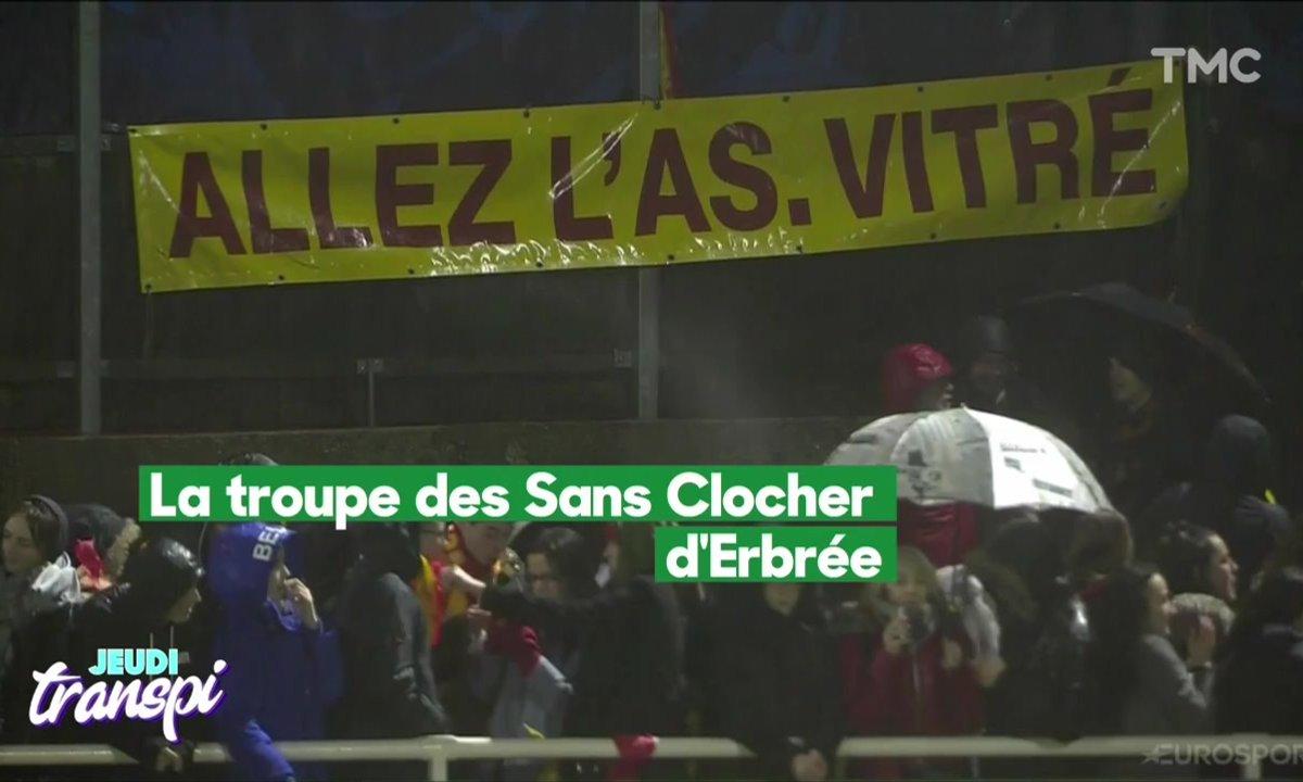 Jeudi Transpi : le charme des petits matches de la Coupe de France