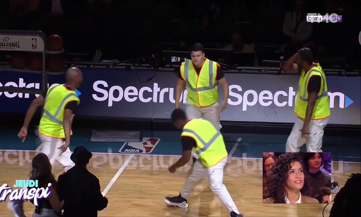 """Jeudi Transpi : les gros clichés de la spéciale """"culture française"""" en NBA"""