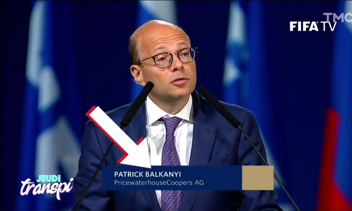 Jeudi Transpi spécial mondial : la pré-cérémonie, les Bleus et Patrick Balkany