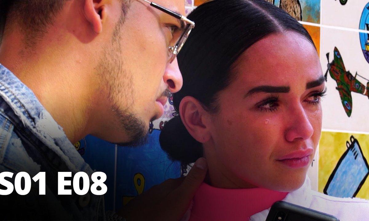 JLC Family : L'incroyable été de Jazz et Laurent - Saison 01 Episode 08