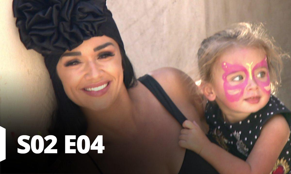 JLC Family : La famille avant tout - Saison 02 Episode 04