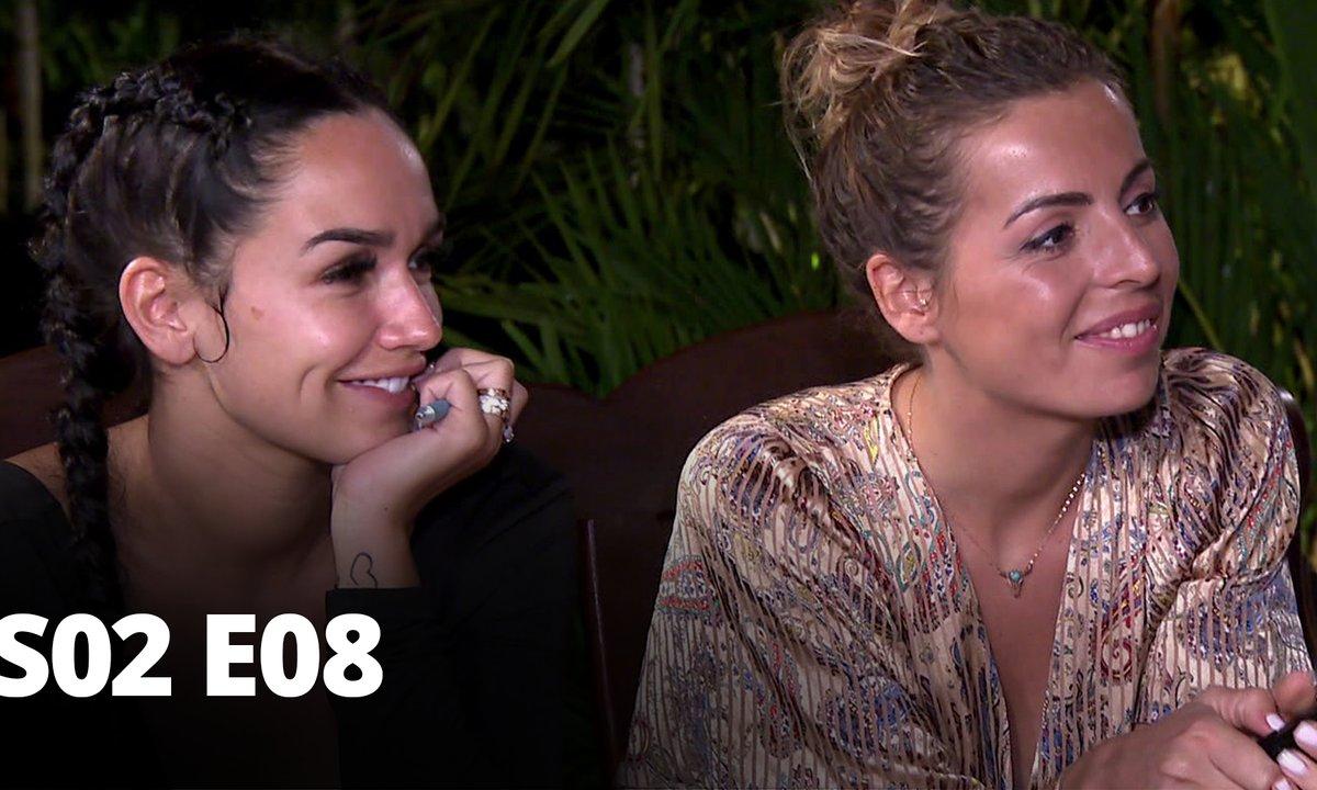 JLC Family : La famille avant tout - Saison 02 Episode 08