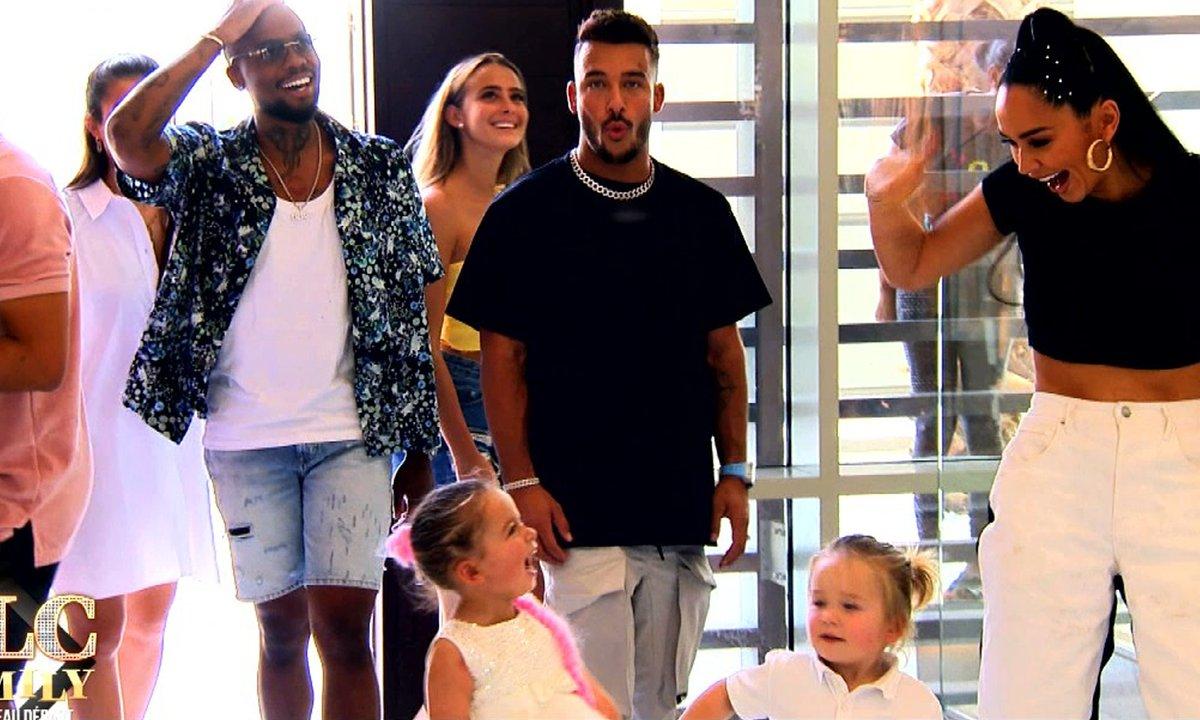 JLC Family, saison 3 : La famille vole au secours de Jazz et Laurent