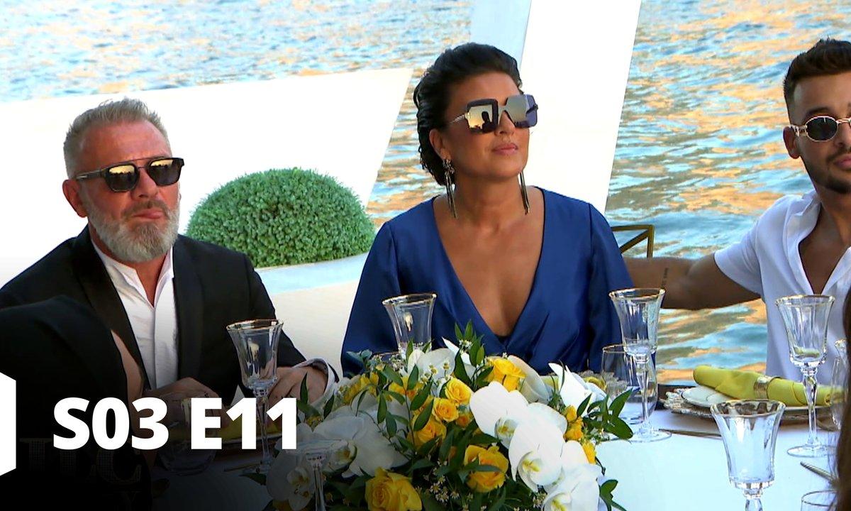 JLC Family : Un nouveau départ - S03 Episode 11
